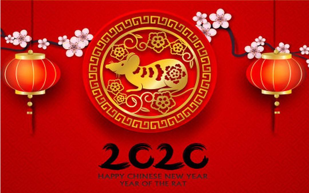 Comienza el año chino 4718, dedicado al primer signo de su horóscopo, la rata